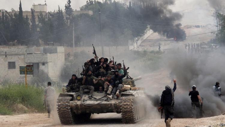 تركيا توعز بعملية عسكرية