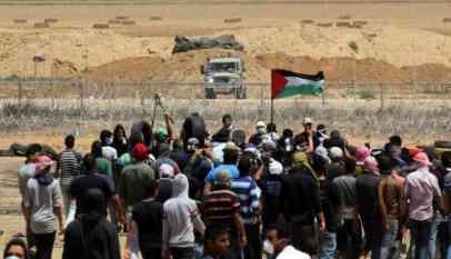 استشهاد فلسطيني متأثرا بجراحه برصاص الإحتلال