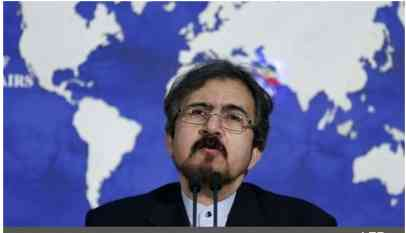 إيران ترد على اتهام الدنمارك لها بالتخطيط لاغتيالات