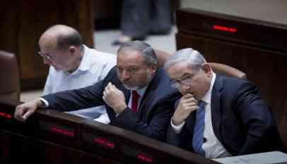 تهديدات إسرائيلية ضد غزة