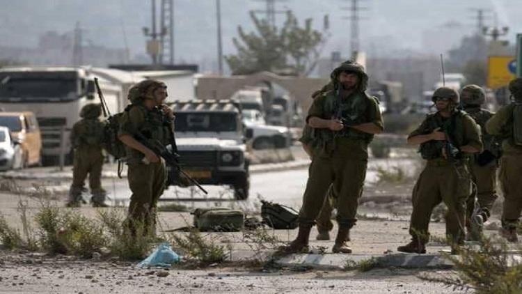 مطالبات بحماية دولية للفلسطينيين