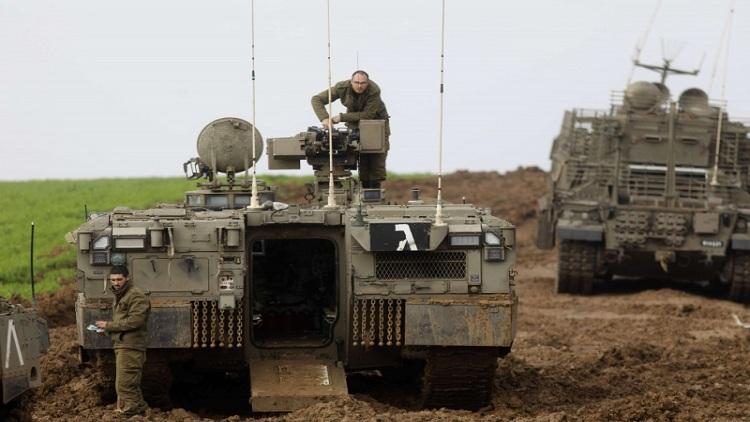 حماس والسلطة إسرائيل