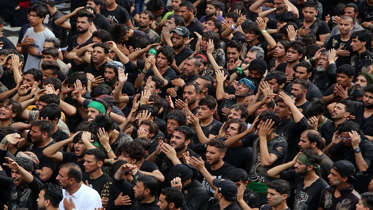 الحسينيات في سورية