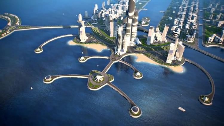 تأجيل دعوى لإلزام الحكومة المصرية بإعلان تفاصيل مشروع نيوم