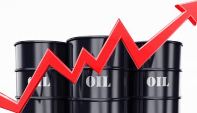 انخفاض أسعار النفط لأدنى مستوىمنذ أكتوبر 2017