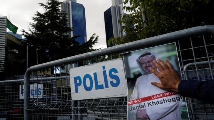 تركيا لديها تسجيلات مرئية