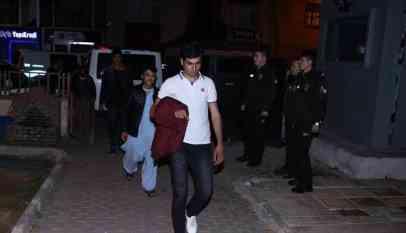 تركيا تعتقل مهاجرين