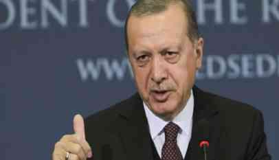 أردوغان سيعلن تفاصيل مقتل خاشقجي