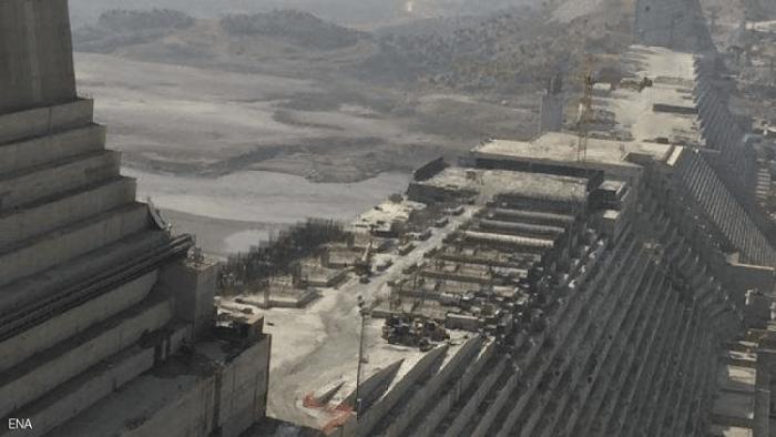 إثيوبيا ترفض مقترح مصر بشأن سد النهضة