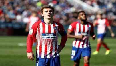 ليجانس يخطف تعادلا ثمينا أمام أتلتيكو مدريد في الليجا