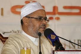 من هو أحمد الريسوني الرئيس الجديد للاتحاد العالمي لعلماء المسلمين؟ 17