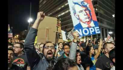 انتخابات اليوم تقرّر مصير ولاية ثانية لترامب 8