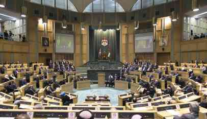 الحكومة الأردنية تسحب مشروع قانون الجرائم الإلكترونية