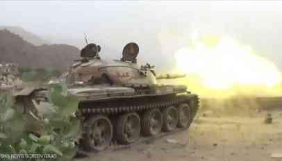 الجيش اليمني يعلن تحرير مواقع جديدة من قبضة الحوثيين
