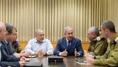 «حماس» تقدم عرضا لنتنياهو مقابل التهدئة