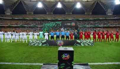 الدوري السعودي مستمر خلال مشاركة «الأخضر» في كأس آسيا