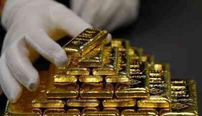 روسيا تشتري بـ3.5 مليار دولار ذهبا