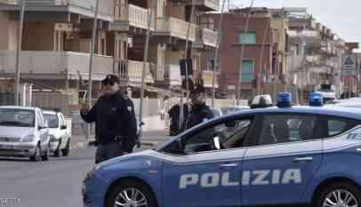 اعتقال مصري في إيطاليا بتهمة انضمامه لـ«داعش»