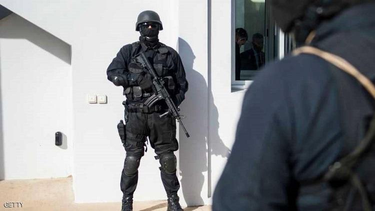 الشرطة المغربية تفكك شبكة لتهريب المهاجرين