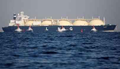 """الغاز الروسي """"مُحرم"""" على أوروبا ومباح لـ""""واشنطن"""""""