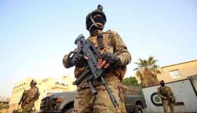 9 قتلى في هجوم مسلح بالأنبار العراقية