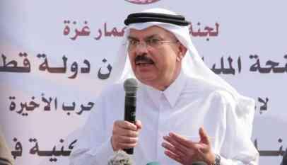 موقع إسرائيلي: قطر أرسلت ملايين الدولارات لـ«حماس»