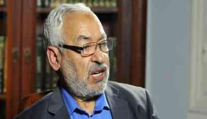 بعد وصفهم بـ«الفاسدين».. وزراء سابقون تونيسييون يقررون مقاضاة الغنوشي