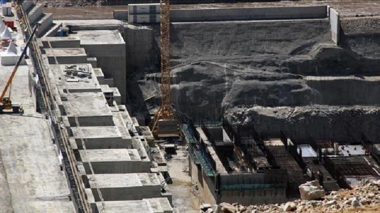 تحفظ السودان على مشروع قرار مصري بشأن سد النهضة