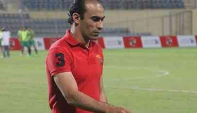 الأهلي يكلف عبد الحفيظ بمتابعة قطاع كرة القدم