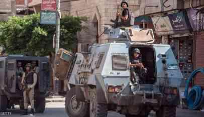 «داعش» يتبنى مسئولية هجوم المنيا في مصر