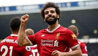 صلاح على رأس قائمة «بي بي سي» لأفضل لاعب أفريقي