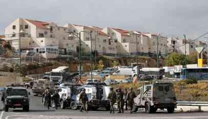 فلسطين تستنكر بناء مستوطنات جديدة في القدس الشرقية
