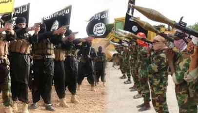 «داعش» يدعو أنصاره لتنفيذ هجمات ضد المسيحيين