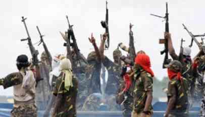مقتل 25 شخصا في معارك بالكاميرون