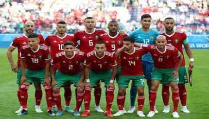 تصفيات أمم إفريقيا.. فوز المغرب على الكاميرون بثنائية