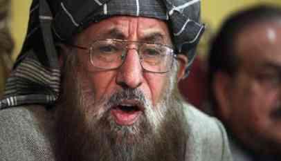 باكستان.. مقتل الزعيم الروحي لـ«طالبان»