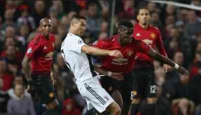 مان يونايتد يقلب الطاولة على يوفنتوس بفوز مثير في دوري الأبطال