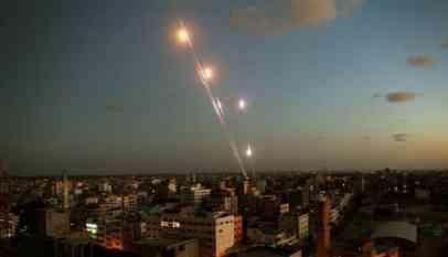المقاومة تضرب حافلة إسرائيلية بصاروخ وتصيب 10