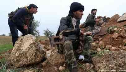 روسيا تطالب تركيا بحماية اتفاقهم في إدلب السورية