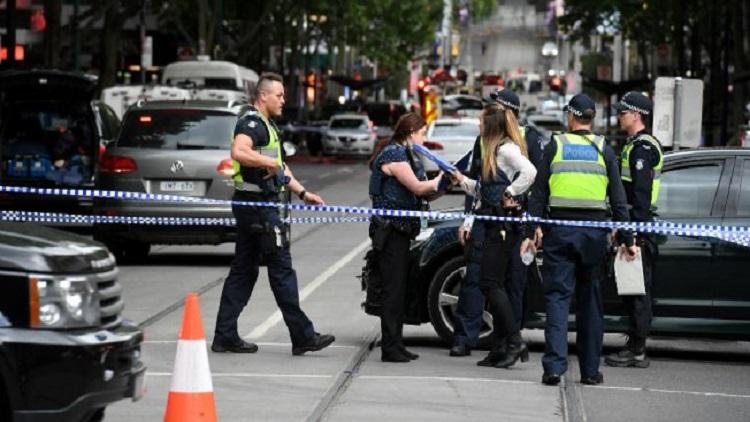 أستراليا تعلن تفاصيل هجوم ملبورن