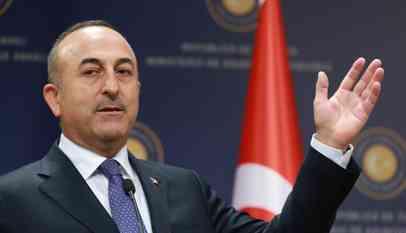 تركيا تؤكد مسؤولية السعودية