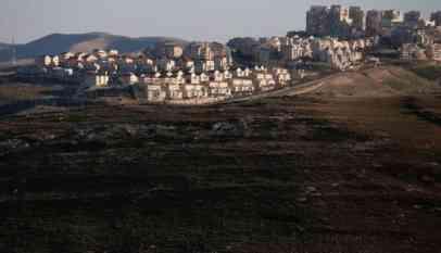 """شركة """"أير بي إن بي"""" المنازل بالمستوطنات الإسرائيلية"""