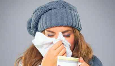 طرق طبيعية تساعدك على التخلص من نزلات البرد والإنفلونزا