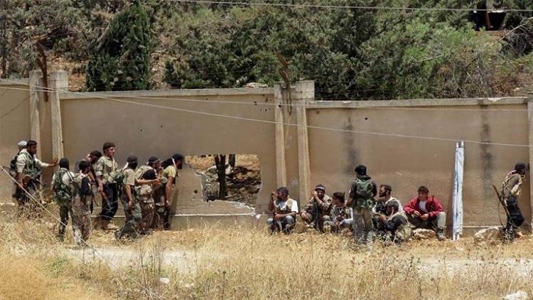 اشتباكات عنيفة بين النظام والمعارضة