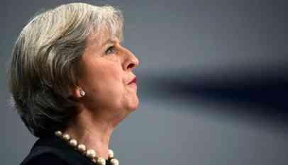 استقالة أربعة من وزراء بريكست