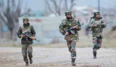 إشتباكات بين المسلحين والجيش الهندي في كشمير