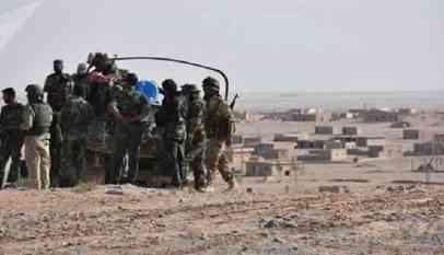 النظام يختطف مدنيين من دير الزور