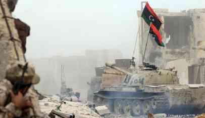 المبعوث الأممي لليبيا يتهم حاكميها بنهب البلاد