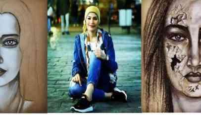 منة سعد .. انا بنت المدرسة الواقعية