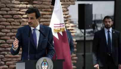 لاقتصاد القطري يحقق نموا رغم الأزمة مع العرب